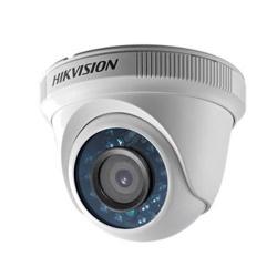 Cámara de seguridad Hikvision Turbo HD 1080P Domo interior DS-2CE56D0T-IRPF
