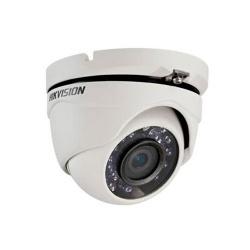 Cámara de seguridad Hikvision Turbo HD 1080P Domo interior DS-2CE56D0T-IRMF